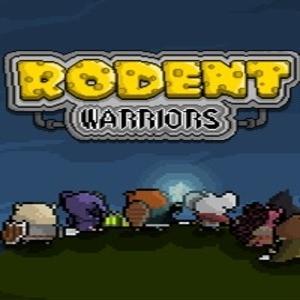 Rodent Warriors