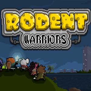 Rodent Warriors