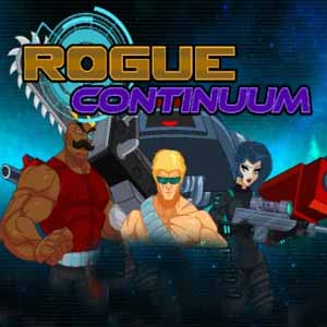 Rogue Continuum Digital Download Price Comparison