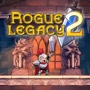 Rogue Legacy 2 Digital Download Price Comparison