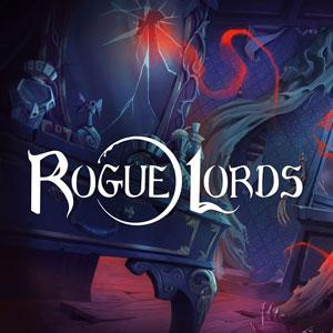 Rogue Lords Xbox Series Price Comparison