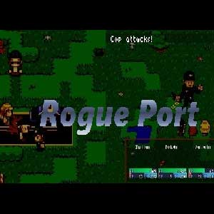 Rogue Port Red Nightmare Digital Download Price Comparison
