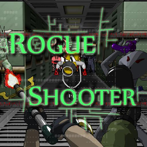 Rogue Shooter The FPS Roguelike Digital Download Price Comparison