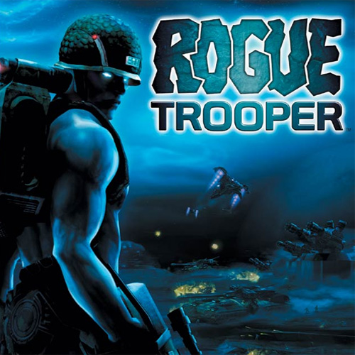 Rogue Trooper Digital Download Price Comparison