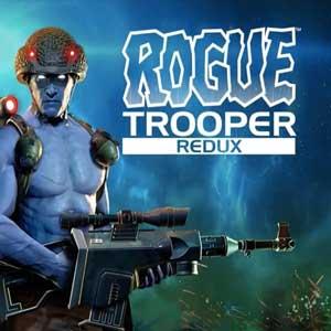 Rogue Trooper Redux PS4 Code Price Comparison