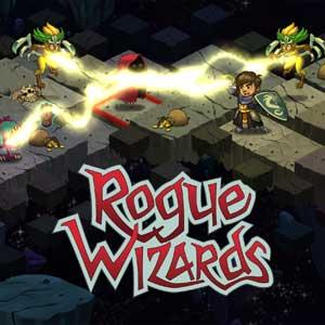 Rogue Wizards Digital Download Price Comparison