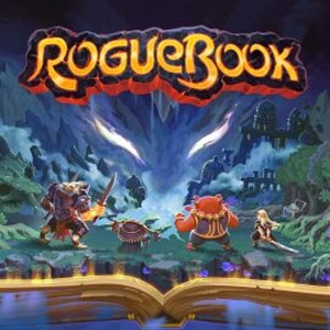 Roguebook Digital Download Price Comparison