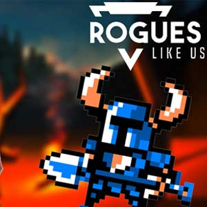 Rogues Like Us Digital Download Price Comparison