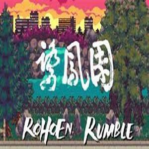 RoHoEn Rumble