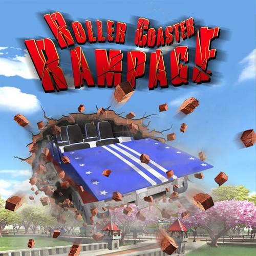 Roller Coaster Rampage