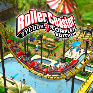 RollerCoaster Tycoon 3 Complete Edition Digital Download Price Comparison