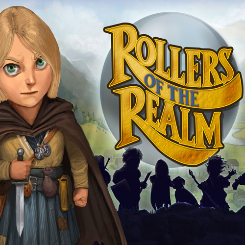 Rollers of the Realm Digital Download Price Comparison