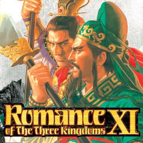 Romance of the Three Kingdoms XI Digital Download Price Comparison