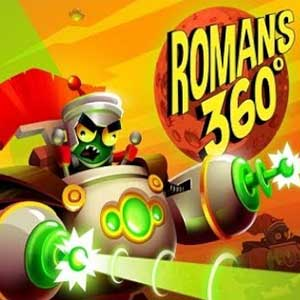 Romans From Mars 360 Digital Download Price Comparison