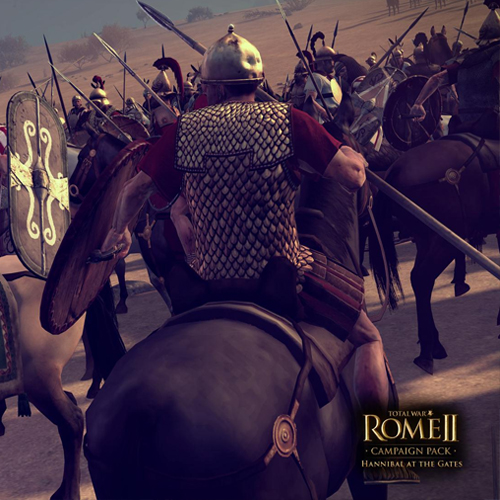Rome 2 Hannibal at the Gates Digital Download Price Comparison