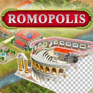 Romopolis Digital Download Price Comparison