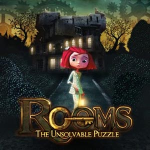 Rooms The Unsolvable Puzzle Digital Download Price Comparison