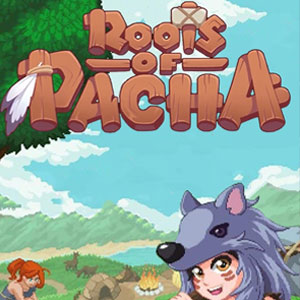 Roots of Pacha Ps4 Price Comparison