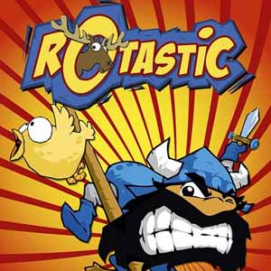 Rotastic Digital Download Price Comparison