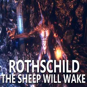 Rothschild The Sheep Will Wake Digital Download Price Comparison