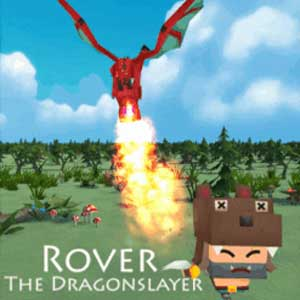 Rover The Dragonslayer Digital Download Price Comparison