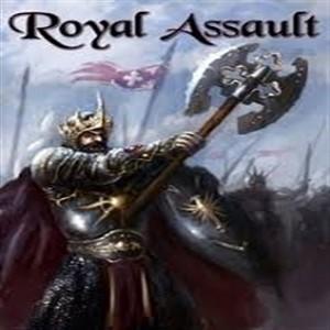 Royal Assault