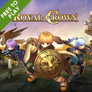 Royal Crown Digital Download Price Comparison
