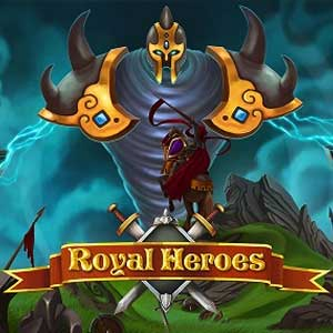 Royal Heroes Digital Download Price Comparison
