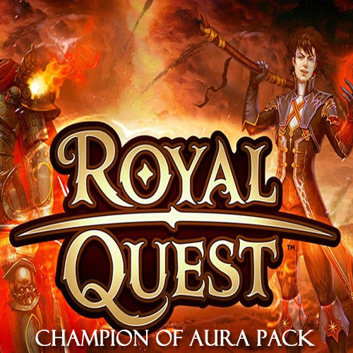 Royal Quest Champion of Aura Pack Digital Download Price Comparison