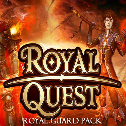 Royal Quest Royal Guard Pack Digital Download Price Comparison
