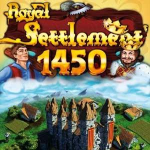Royal Settlement 1450 Digital Download Price Comparison