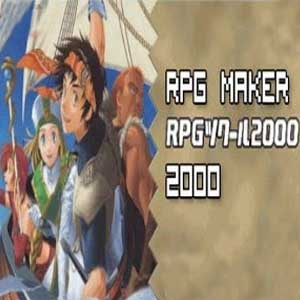 RPG Maker 2000 Digital Download Price Comparison