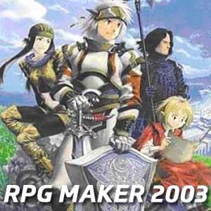 RPG Maker 2003 Digital Download Price Comparison