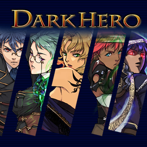 RPG Maker Dark Hero Character Pack Digital Download Price Comparison