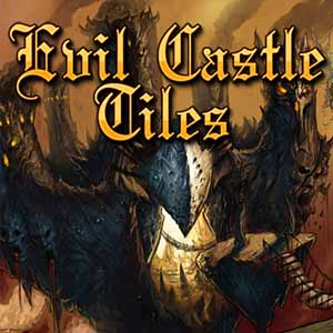 RPG Maker Evil Castle Tiles Pack Digital Download Price Comparison