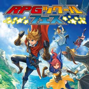 Buy RPG Maker Fes Nintendo 3DS Download Code Compare Prices
