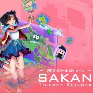 RPG Maker MV SAKAN
