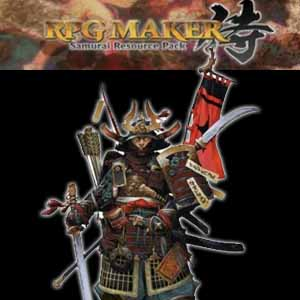 RPG Maker Samurai Resource Pack Digital Download Price Comparison