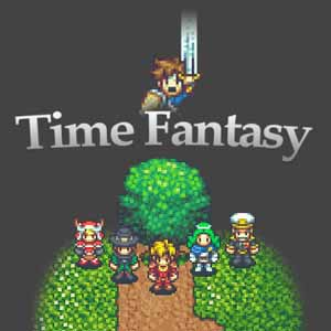 RPG Maker Time Fantasy Digital Download Price Comparison