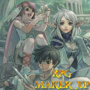 RPG Maker XP Digital Download Price Comparison