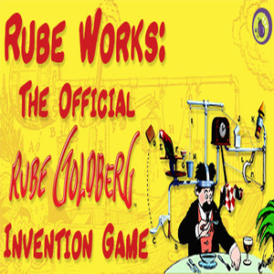 Rube Works The Official Rube Goldberg Invention