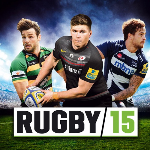 Rugby 15 Ps3 Code Price Comparison
