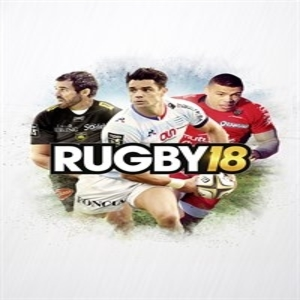 Rugby 18  Xbox Series Price Comparison