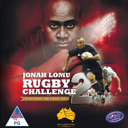 Rugby Challenge 2 Digital Download Price Comparison