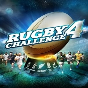 Rugby Challenge 4 Ps4 Digital & Box Price Comparison