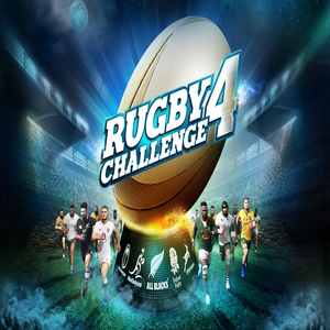 Rugby Challenge 4 Nintendo Switch Price Comparison
