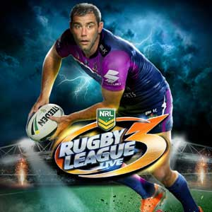 Rugby League Live 3 PS3 Code Price Comparison
