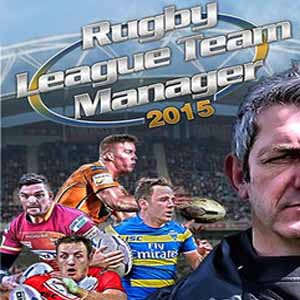 Rugby League Team Manager 2015 Digital Download Price Comparison