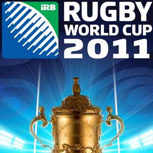 Rugby World Cup 2011 Xbox 360 Code Price Comparison