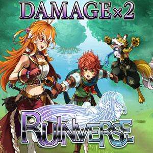 Ruinverse Damage x2